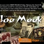 A Life In The Death Of The Legendary Joe Meek