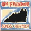 "Image of album cover for ""Oh Freedom"""