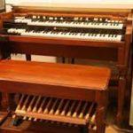 Floyd's Favorite Organ