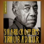 "Image of the ""Sharecropper's Troubadour"" book cover"