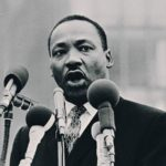 Celebrate Martin Luther King Day With Us