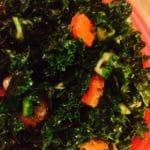 Kale & Seaweed Salad