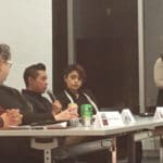 The Access Denied panel