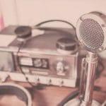 Pledge Drive: Connecting Community Radio