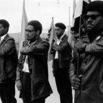 Black Panther Blair Anderson speaks on his activism