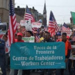 State Rep JoCasta Zamarripa on Immigration, Trump, and Clarke
