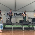 Mad Gael Music Fest Premieres at Breese Stevens Field