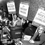 Labor History Film Series Shows Democratizing Force of Labor Unions