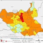 Famine Declared in South Sudan