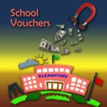 School Vouchers: Raiding the State's Coffers