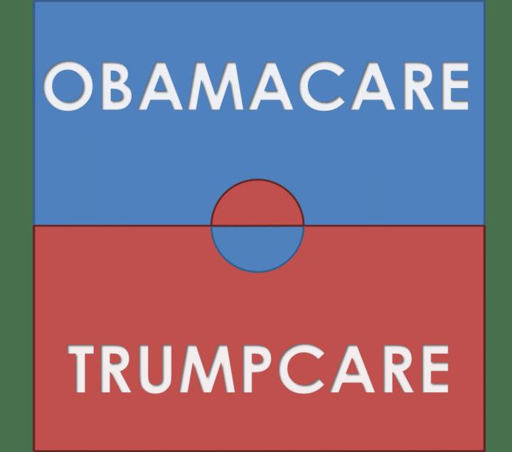 Breaking Down the AHCA: Trumpcare versus Obamacare Subsidies