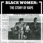 Black Women: The Story of Rape