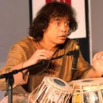 A Conversation with Zakir Hussain