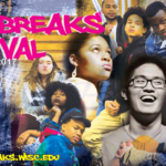 UW hosts 11th Annual Line Breaks Festival