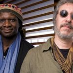 Hamid Drake & Adam Rudolph at A.L.L.