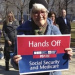 "Altman: Latest ""Tax Reform"" threatens Social Security"