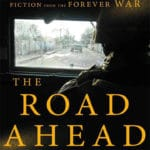 "Image is a portion of the ""The Road Ahead"" book cover."