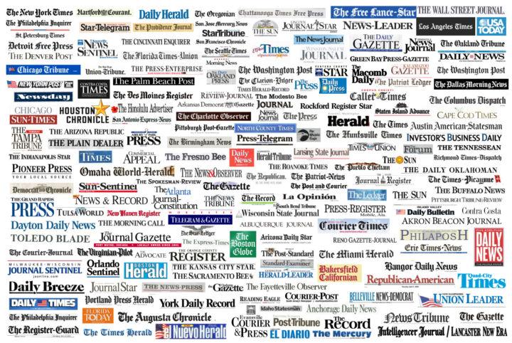Journalists, Do Better