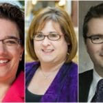 Capitol Update: State Representatives Sargent, Subeck, and Goyke