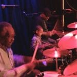 Joey B. Banks & Clyde Stubblefield All Stars