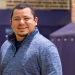 Principal Hernandez Brings Community to East High
