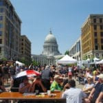 20th Annual WORT Block Party