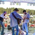 Pert Near Sandstone's Blue Ox Fest + Jeremiah Nelson's New...