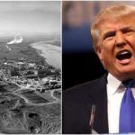Split Show: Hanford Nuclear Reservation/Trumpgate