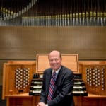 Samuel Hutchison, Madison Symphony Orchestra Principal Organist to Retire