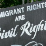 Wisconsin May Day Marches: Immigrant Rights, Civil Rights