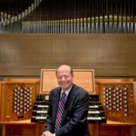 Samuel Hutchison, Madison Symphony Orchestra Principal Organist to Ret...