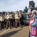 Pledge Drive: Counter-terrorism Efforts Against Standing Rock Water Pr...