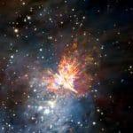 Origins of Stars