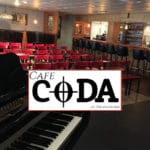 The Cafe CODA: Cutting Edge Live Jazz Listening Room