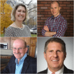 Wisconsin Democratic Party Chair Candidates