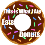 This Is What I Ate – Donuts
