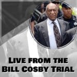 Live From The Cosby Trial