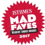VOTE by July 4 in Isthmus Mad Faves Readers' Poll!
