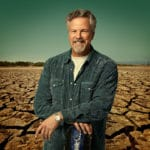 Robert Earl Keen speaks with WORT
