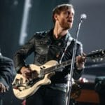 Black Keys' Dan Auerbach New Album Delights!