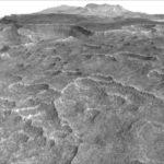 Radio Astronomy: Frozen Lake on Mars
