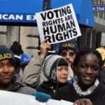 "Protecting Voting Rights in the Era of ""Voter ID"" laws"