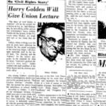 Madison, 1964-UW Madison
