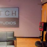 Clutch Sound & Picture Studios:  Open for Business