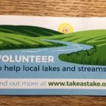 Earthlinks: Take a Stake in the Lakes