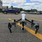 Madison Police Department Launches New Drones