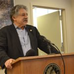 Mayor Paul Soglin, the Democratic Party, and Running for Governor