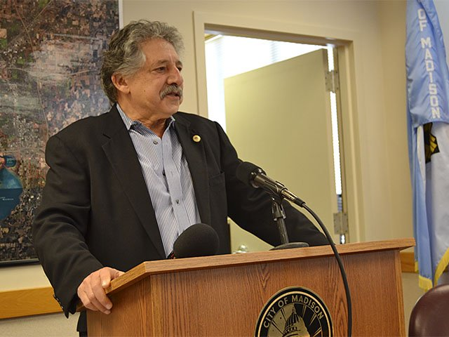 Mayor Soglin Reflects on Dow Protest, 50 Years Later