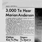 Madison, 1965- Life On Campus