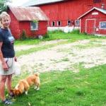 Dela Ends: Scotch Hill Farm and Activism